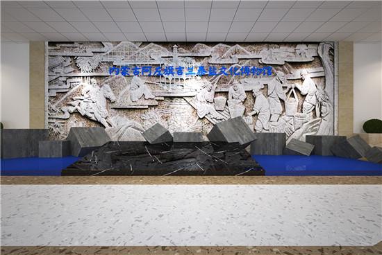 博物馆乐天堂国际欢迎你fun88官网真人体育丨盐文化博物馆