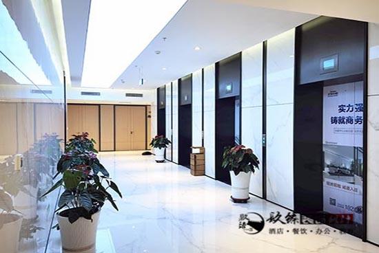 乐fun88光耀中心办公楼fun88官网真人体育施工实景案例