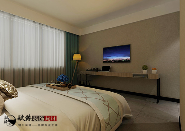 银川酒店装修|银川酒店装修设计